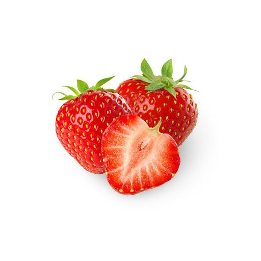 Strawberry Fruit Ice-Cream Powder 2,04 kg/bag