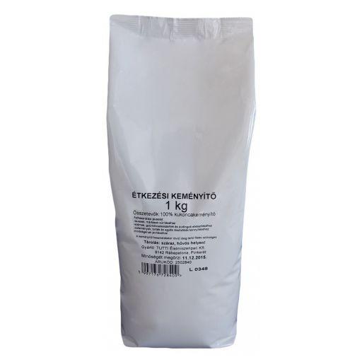 Étkezési keményítő 1 kg/cs