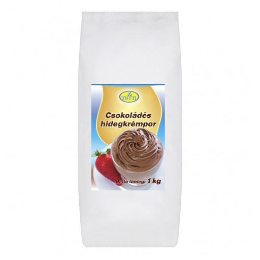 Hidegkrémpor Csokoládé 1 kg/cs