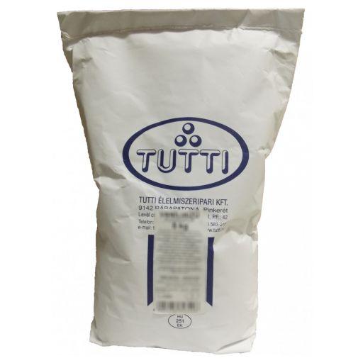 Hidegkrémpor Vanília  5 kg/cs