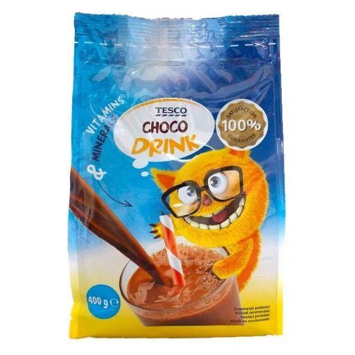 Instant Kakaó Italpor TESCO Choco Drink 400 g/cs