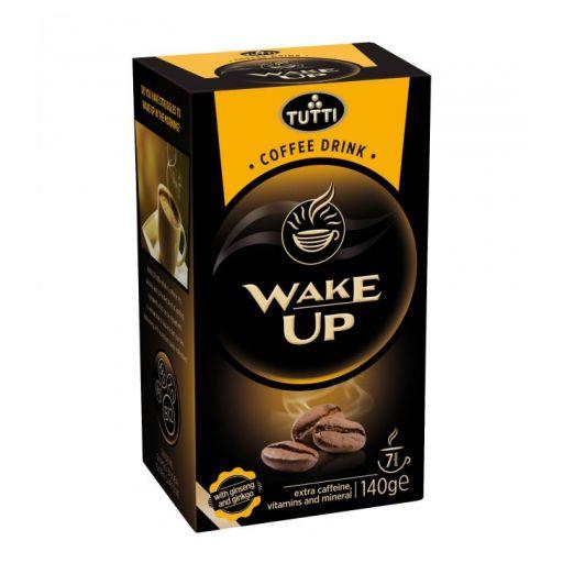 Kávéspecialitás Wake Up 7 x 20 g/disp