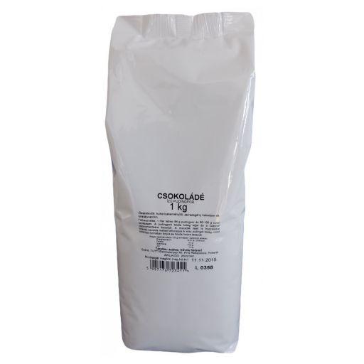 Pudingpor Csokoládé 1 kg/cs