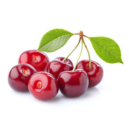 Vadcseresznyeízű Gyümölcsfagylaltpor 2 kg/cs