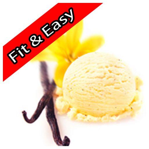 Vanília Fagylaltpor FIT & EASY 1 kg/cs
