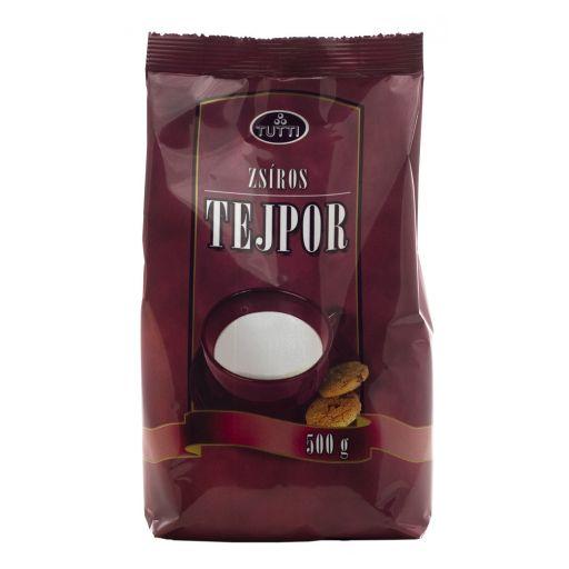 Zsíros Tejpor  500 g/cs