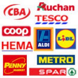 Saját márkás termékek