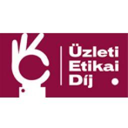 A Tutti Kft. nyerte el az Üzleti Etikai Díjat a Nagyvállalat kategóriában!