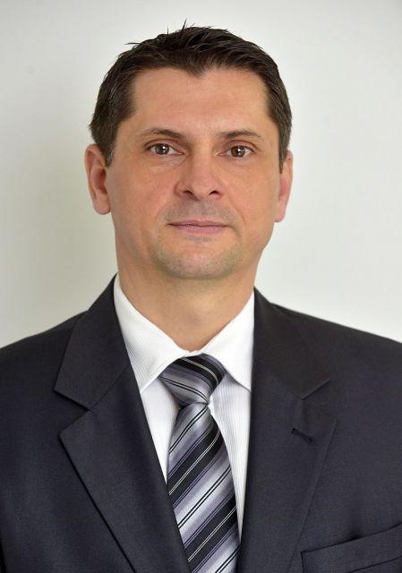 Németh Ferenc<br>kereskedelmi igazgató