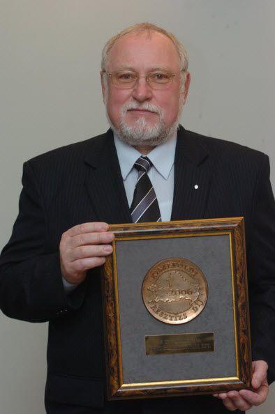 Presztízs-díj