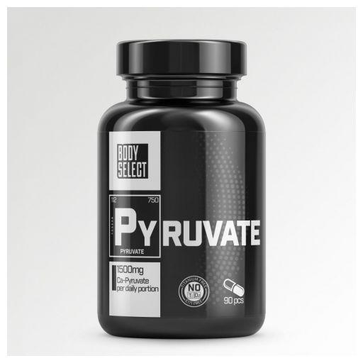 BodySelect Pyruvate kapszula 90 db/fl
