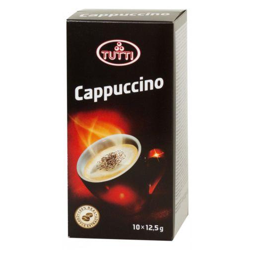 Cappuccino Italpor TUTTI Cappuccino 10x12,5g/doboz