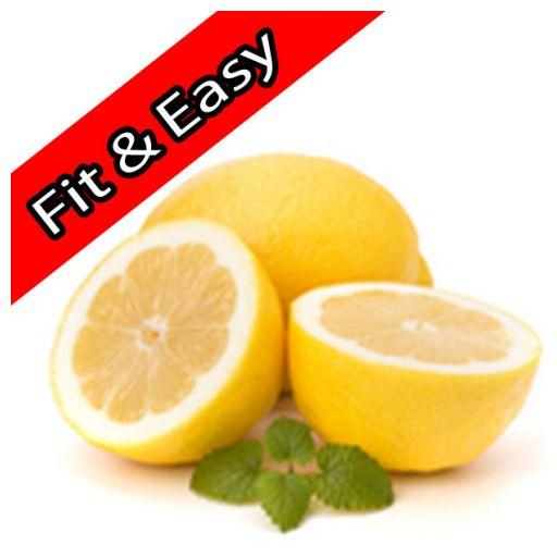 Citrom Fagylaltpor FIT & EASY 1 kg/cs