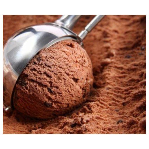Csokoládé Tejfagylaltpor 2,04 kg/cs