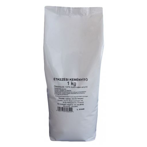 Edible Starch 1 kg/bag