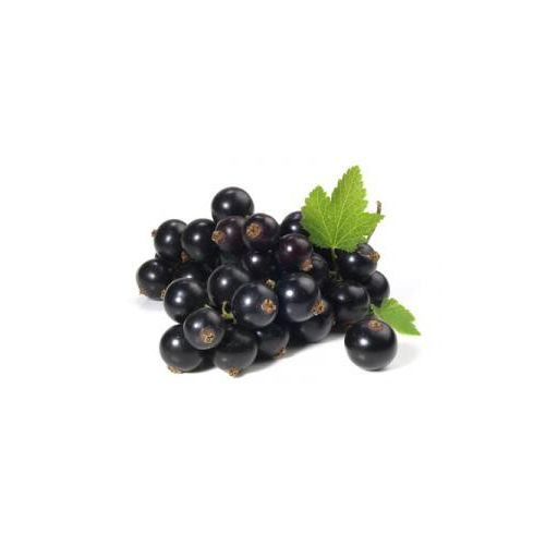 Feketeribizli Gyümölcsfagylaltpor 2 kg/cs