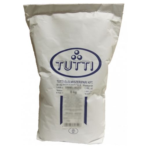 Cream Powder Vanilla 5 kg/bag