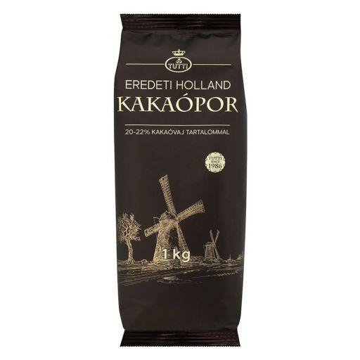 Holland Kakaópor 20-22% 1 kg/cs