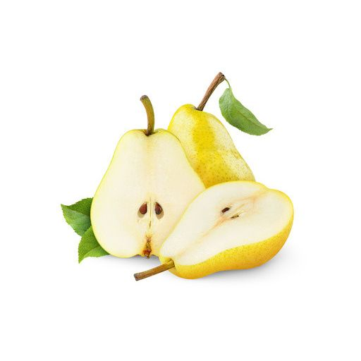 Pear Fruit Ice-Cream Powder 2,04 kg/bag