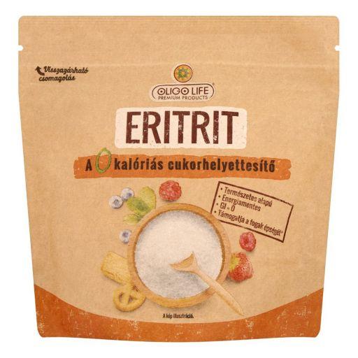 OLIGOLIFE eritrit 450 g