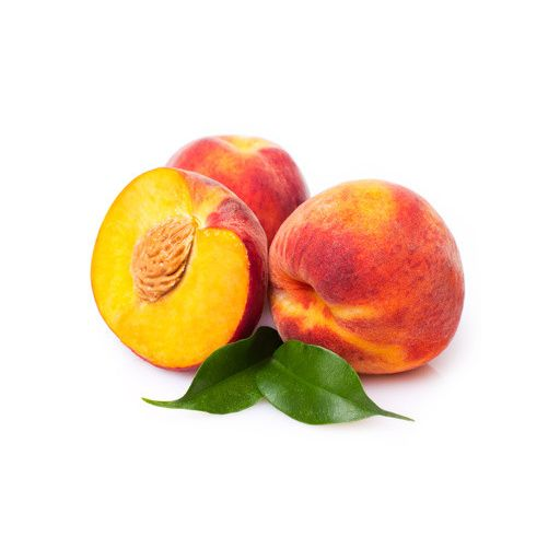 Peach Fruit Ice-Cream Powder 2,04 kg/bag