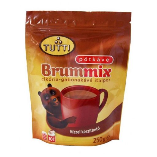 Brummix Coffee Substitute Mix - Chicory 250 g/bag