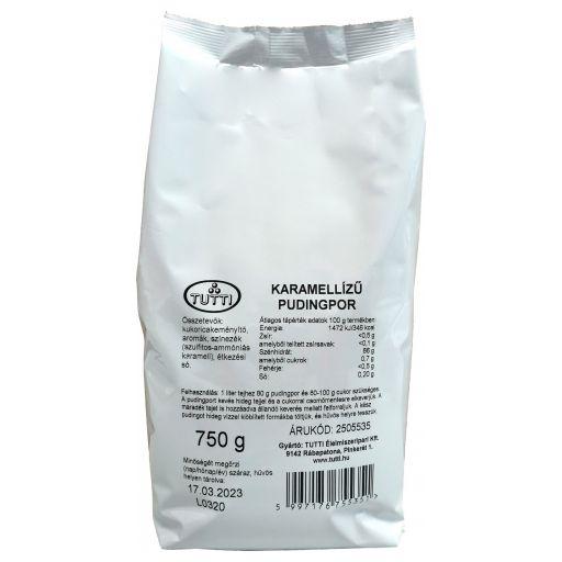 Pudingpor Karamell 750 g/cs