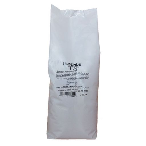 Pudding Powder Cream flavour 1 kg/bag