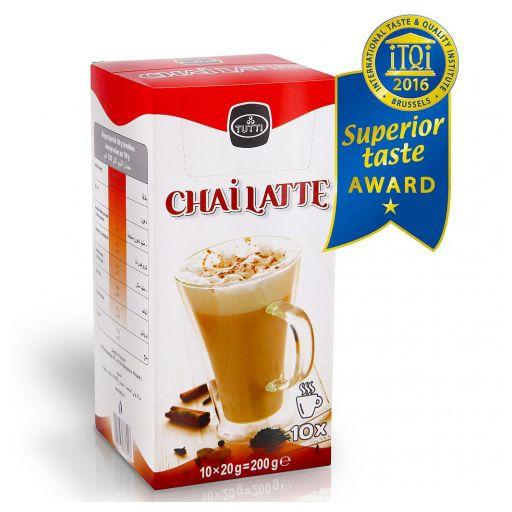 Tea Italpor Chai Latte 10 x 20 g
