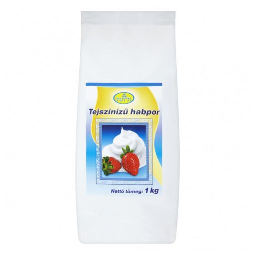 Whipping Cream Powder TG 1 kg/bag