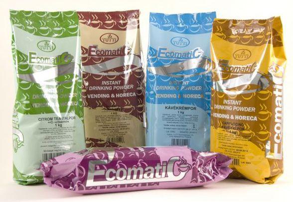 Ecomatic termékcsalád