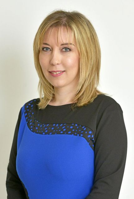 Andrea Prohászka<br>General Manager