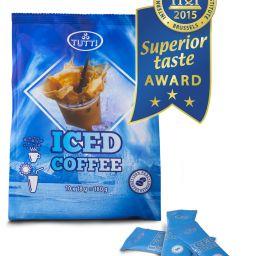 Superior Taste Award 2015 - 3 Stars