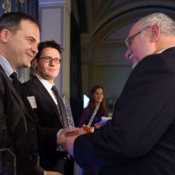 Pegazus 2011 Award